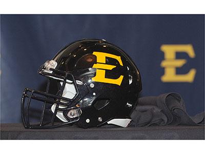ETSU Football helmet_115896