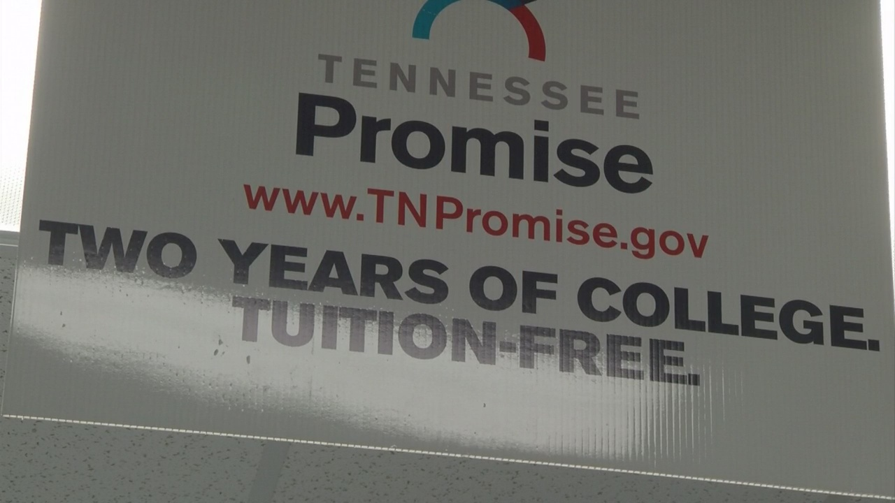 Local colleges warn about scam targeting TN Promise applicants