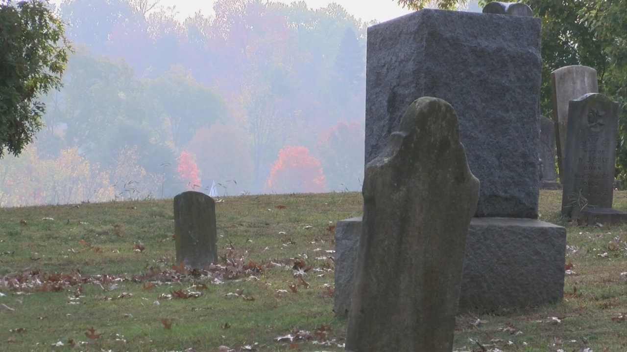 JC's Oak Hill Cemetery lands on TN top ten endangered historic places list