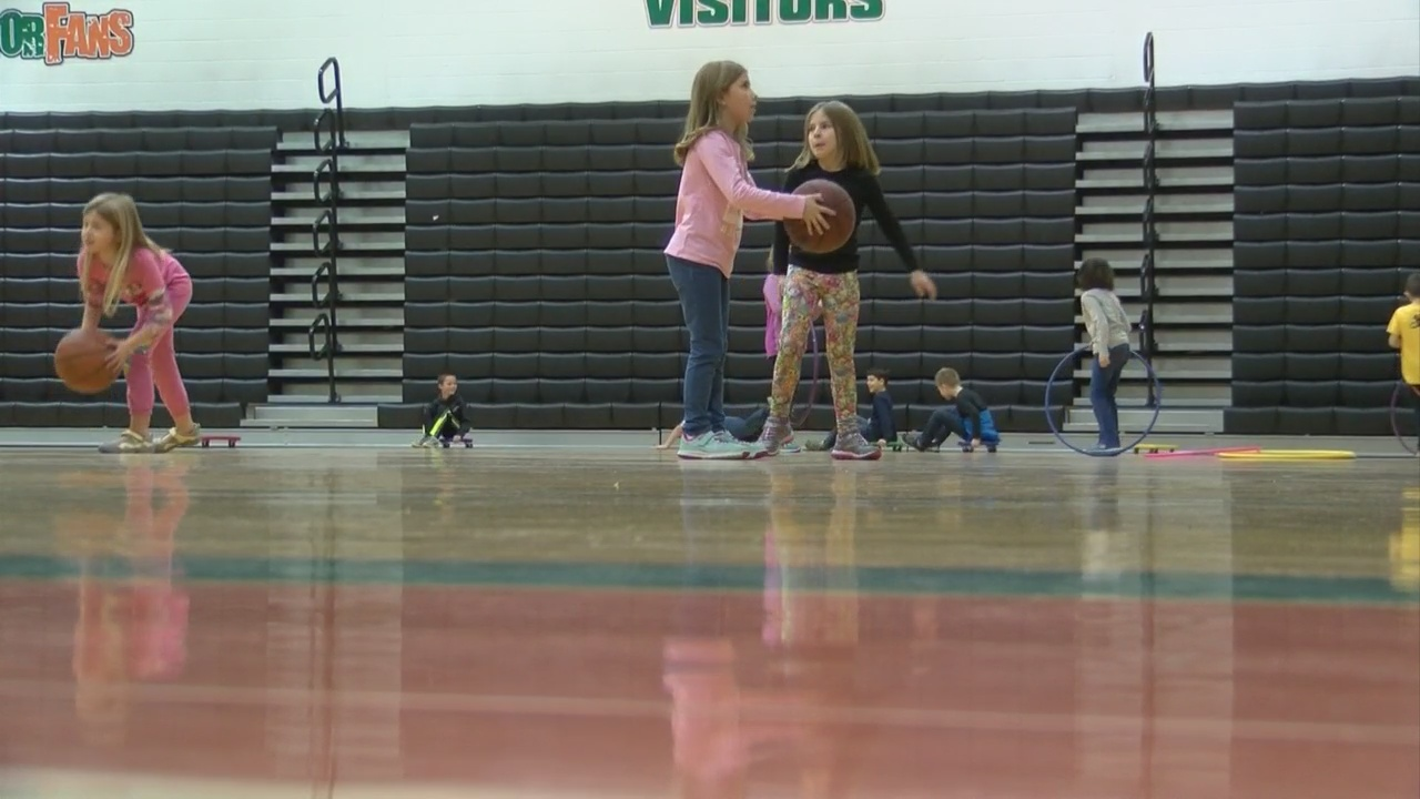 TN lawmaker working to simplify physical activity law for school districts