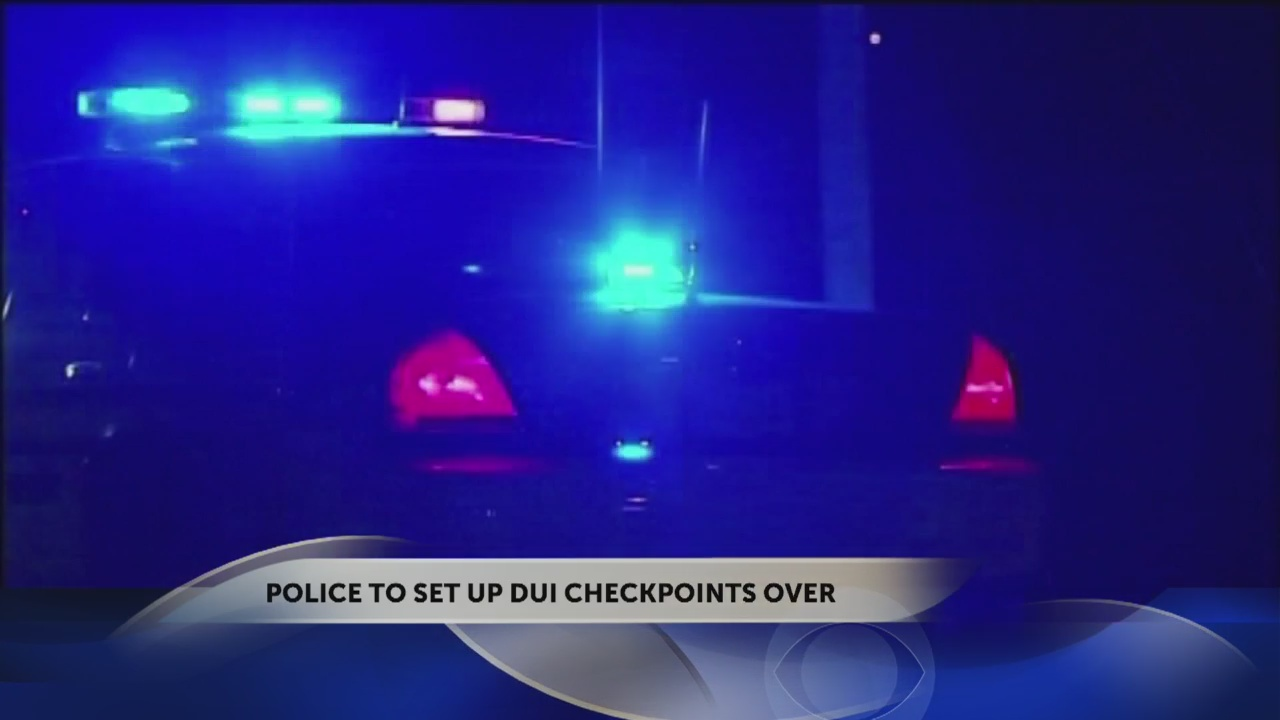JCPD to increase DUI enforcement patrols ahead of the big game