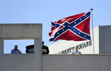 confederate flag_300477