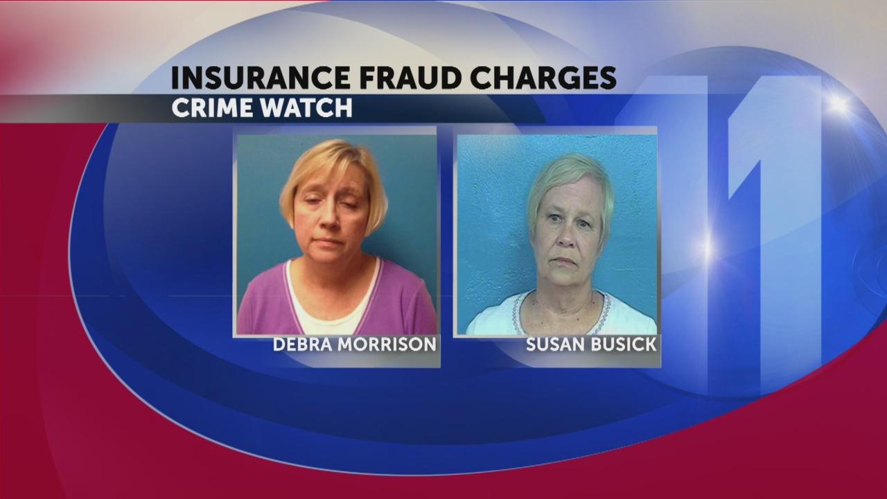Debra Morrison and Susan Busick_367406