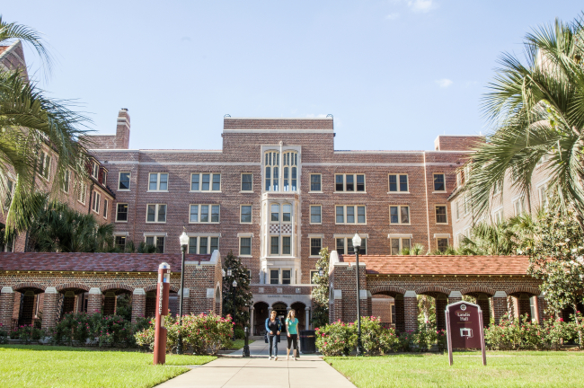 Florida State University_210985