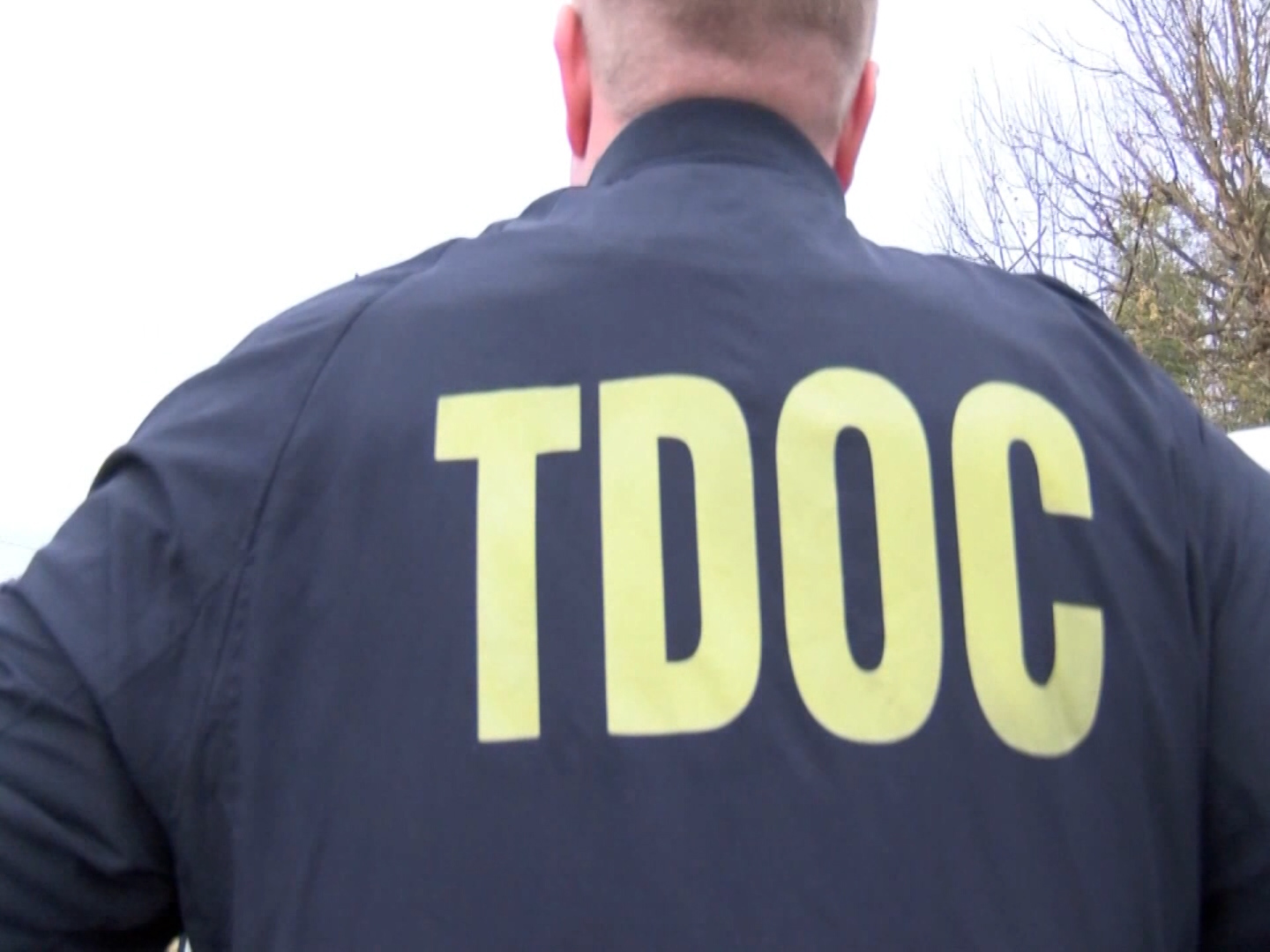 More than 3,700 TDOC convicts at large