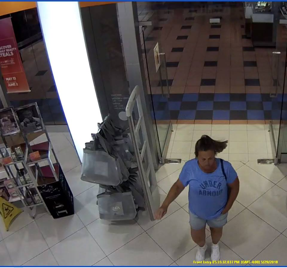 Suspects caught on camera stealing thousands from Ulta