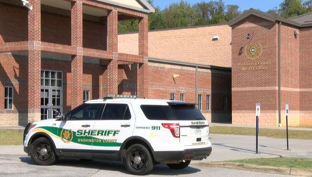 Washington County Sheriff's Office