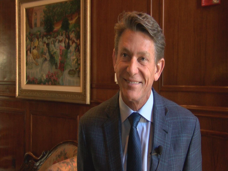 Randy Boyd outlines top priorities as interim president of University of Tennessee