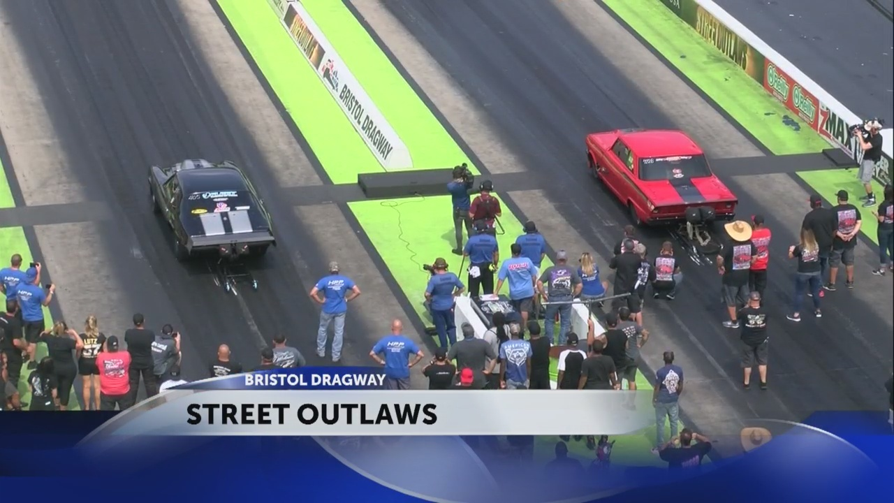 Street Outlaws: Bristol episodes premiere on New Year's Day