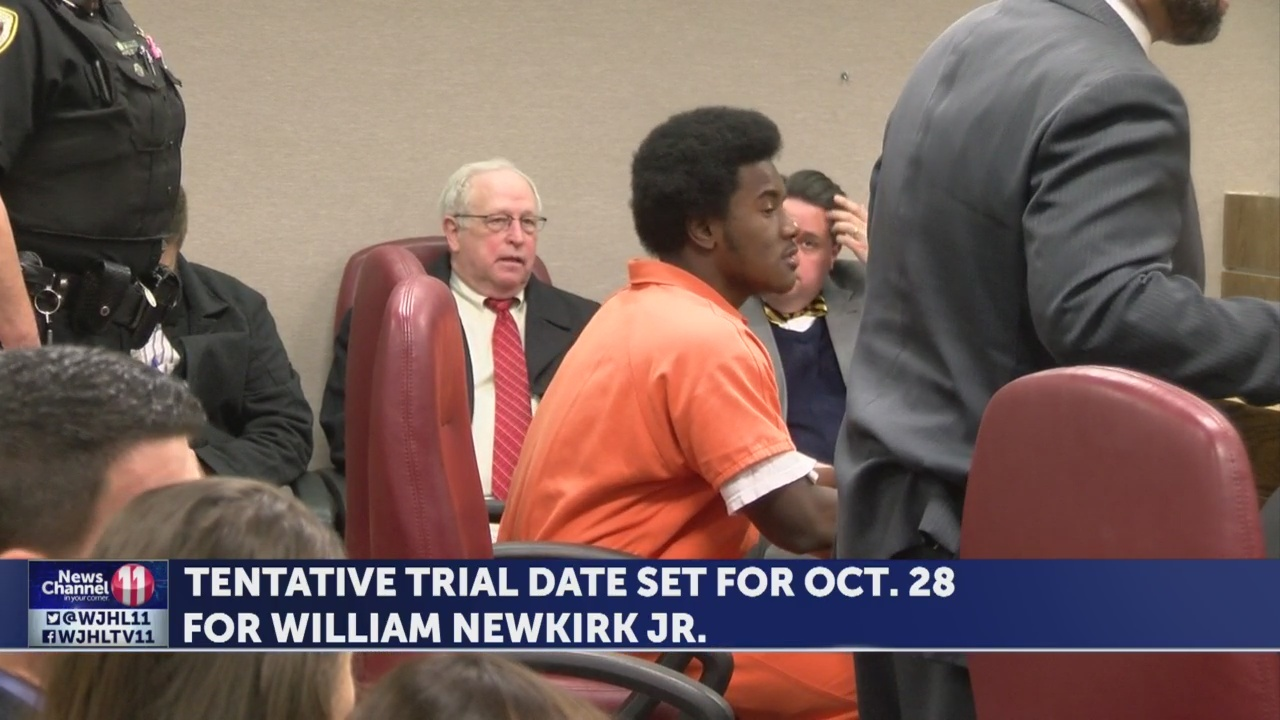 Trial date set for Bristol, TN teen accused of fatal shooting at Hog Wild Saloon