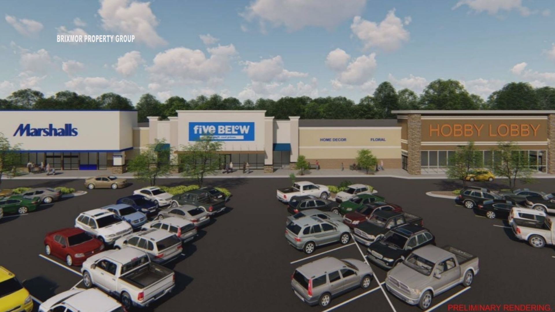 Marshalls to open Greeneville store August 29 | WJHL | Tri-Cities
