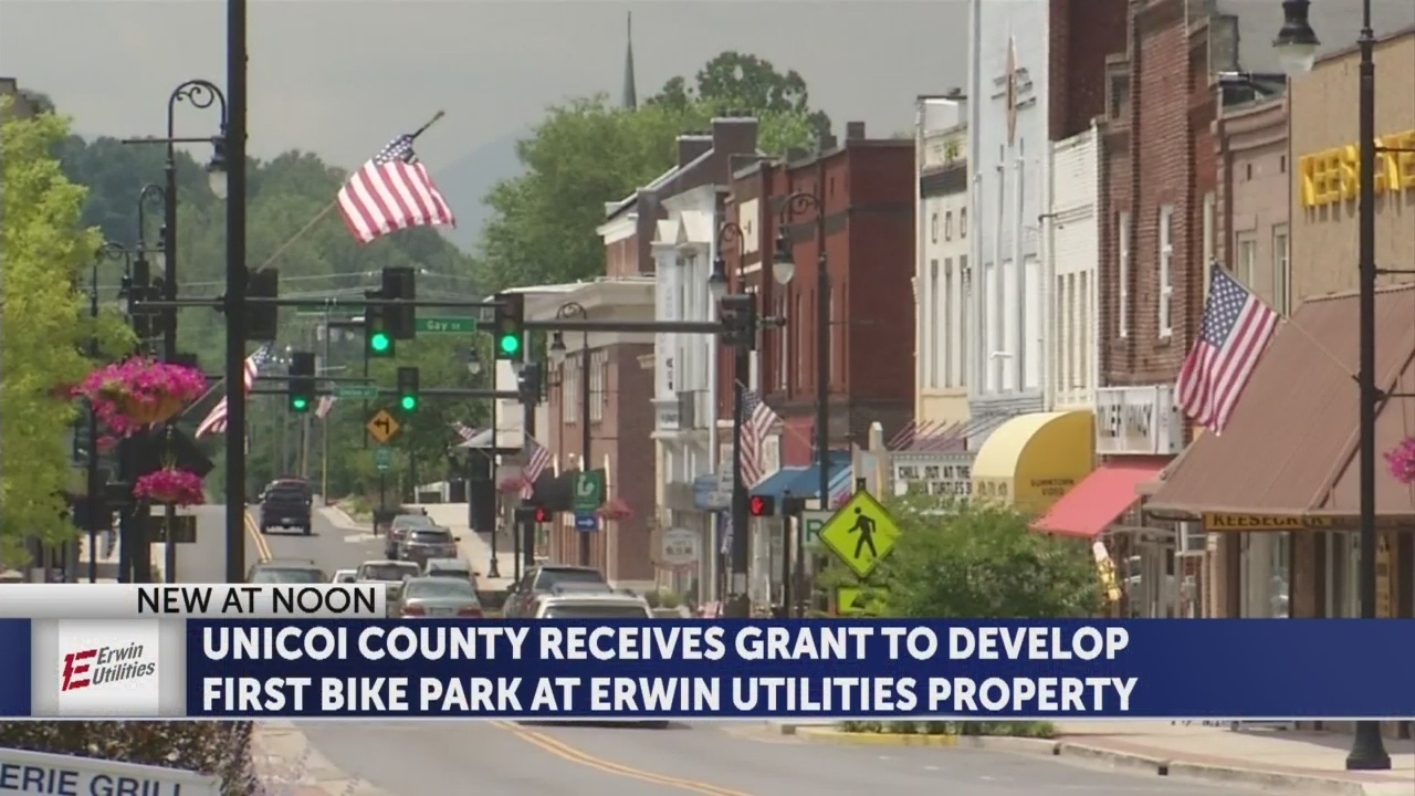 County receives trail grant