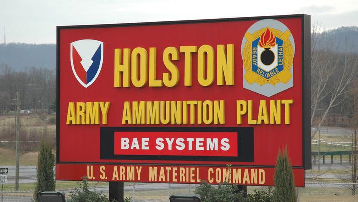 HOLSTON ARMY AMMUNITION PLANT BAE HOLSTON DEFENSE_1548476383953.jpg.jpg