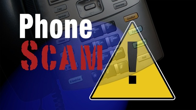 U S  Marshals Service warns East TN of phone scammers claiming to be