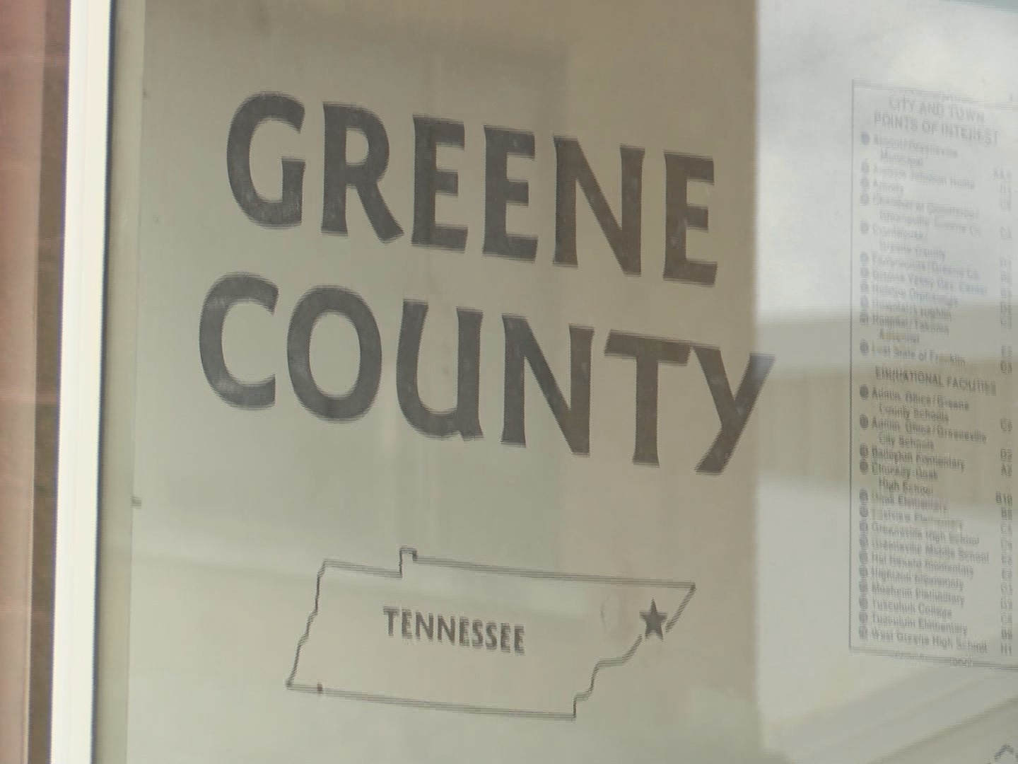 16 cent property tax increase in Greeneville to go towards