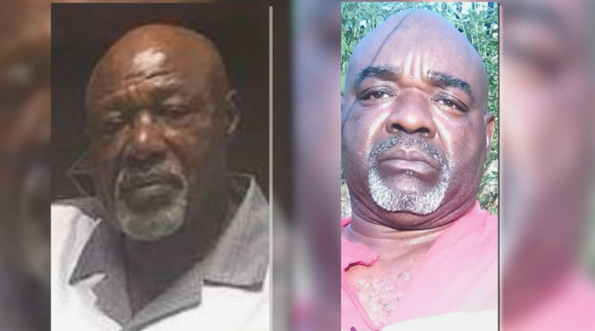 Police searching for 2 Virginia men who disappeared fishing | WJHL