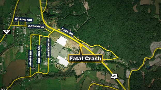 NEW DETAILS: Motorcyclist killed in Hwy 421 crash identified