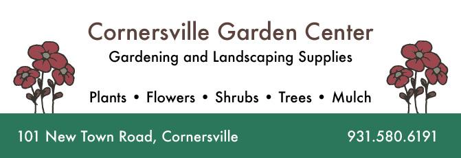 cornersvillegarden