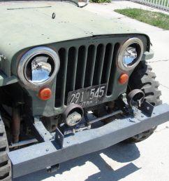 1948 willys cj2 jeep re wiring part 2 headlights garpwilly jeep headlight wiring diagram 17 [ 1100 x 825 Pixel ]