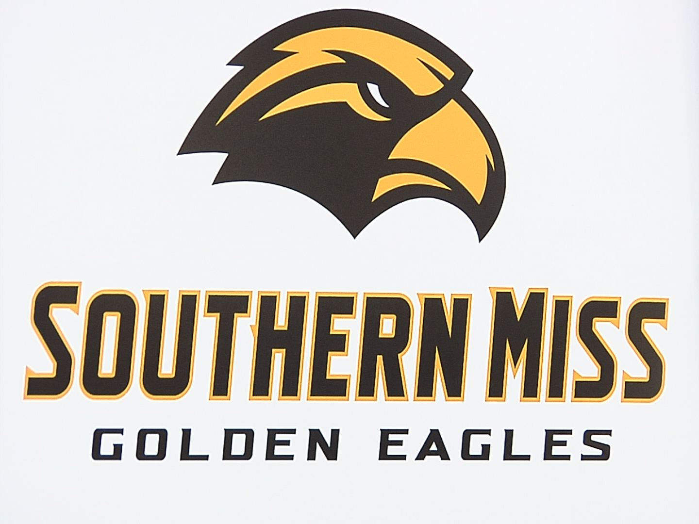 Southern Miss Launches New Eagle Head Logo_22214