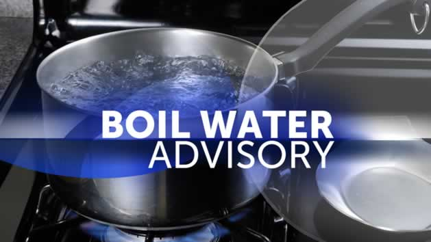 Boil water alert issued for Edwards (Image 1)_16529