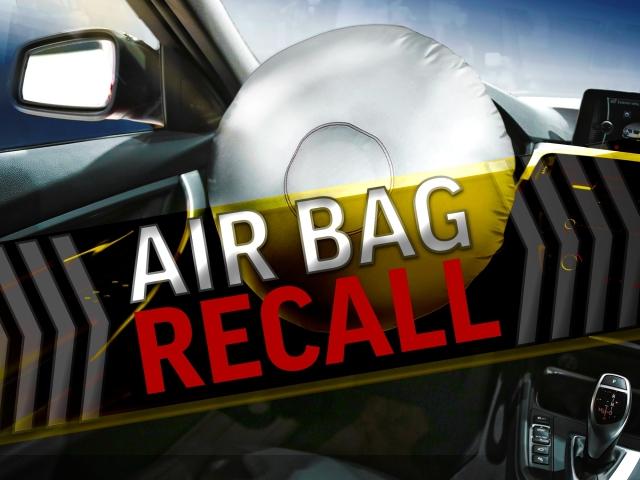 Air Bag Recall_45501