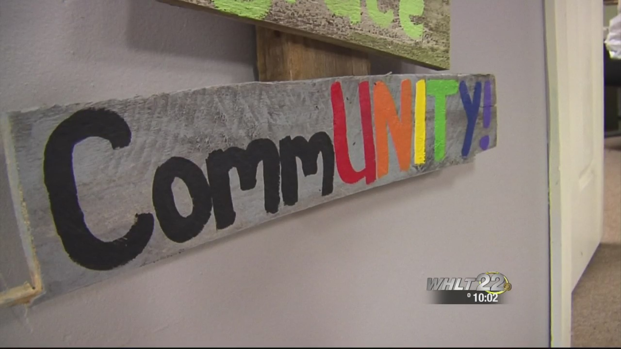 "Local organization hosts Hattiesburg's inaugural ""Pride"" season"