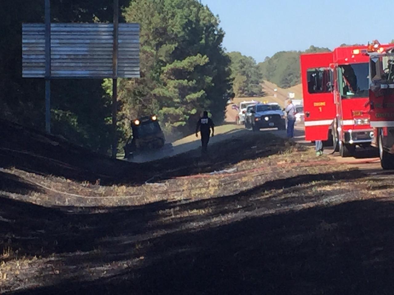 Copiah County Grass Fire 3_78445