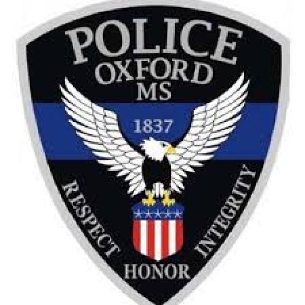 Oxford Police Dept_83351