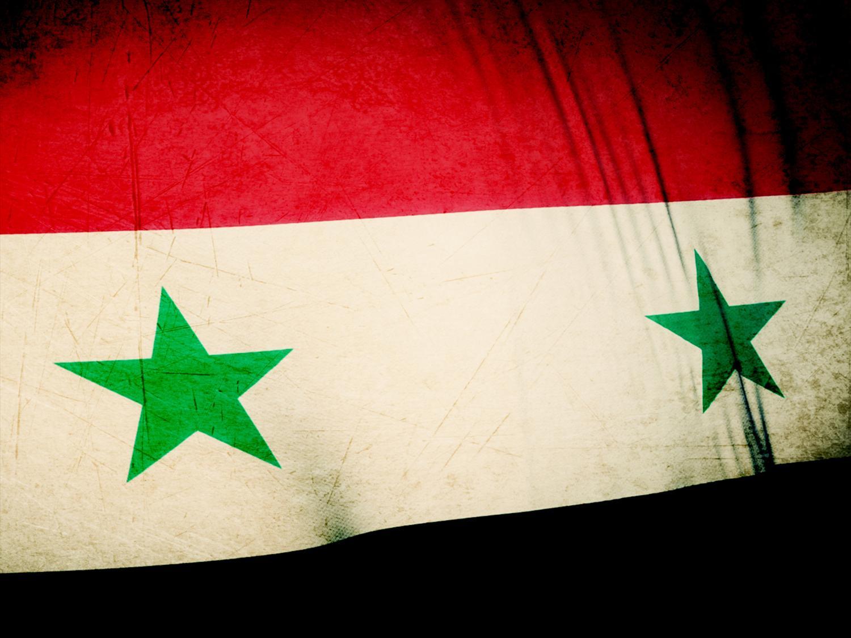Syrian Flag_95320