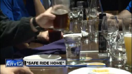 Safe ride home_118423
