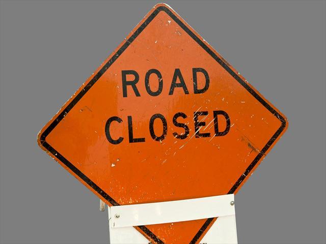 road closed_107996