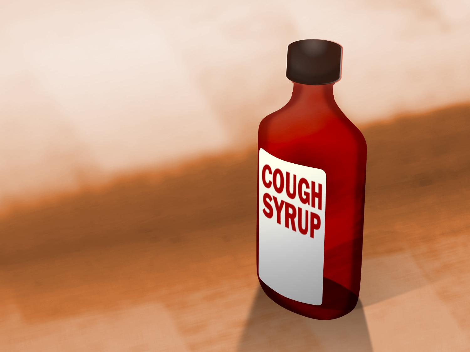Cough Syrup AP_123592