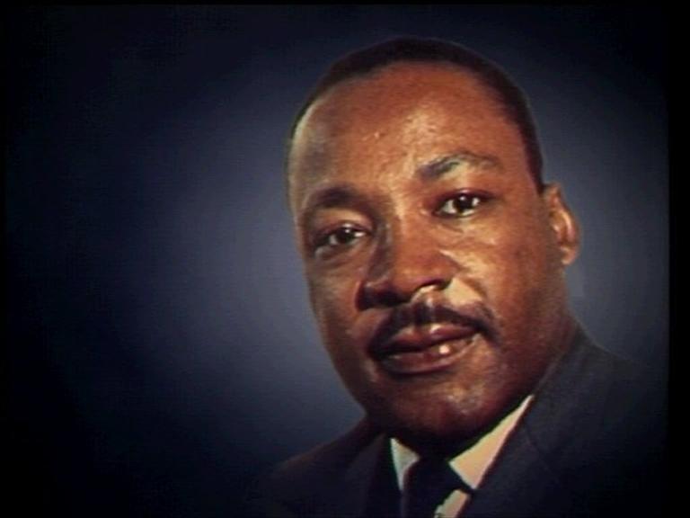 Dr. Martin Luther King Jr. - AP_125244