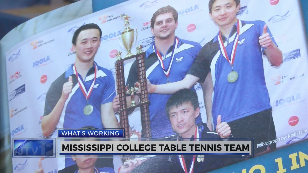 Table tennis team_130703