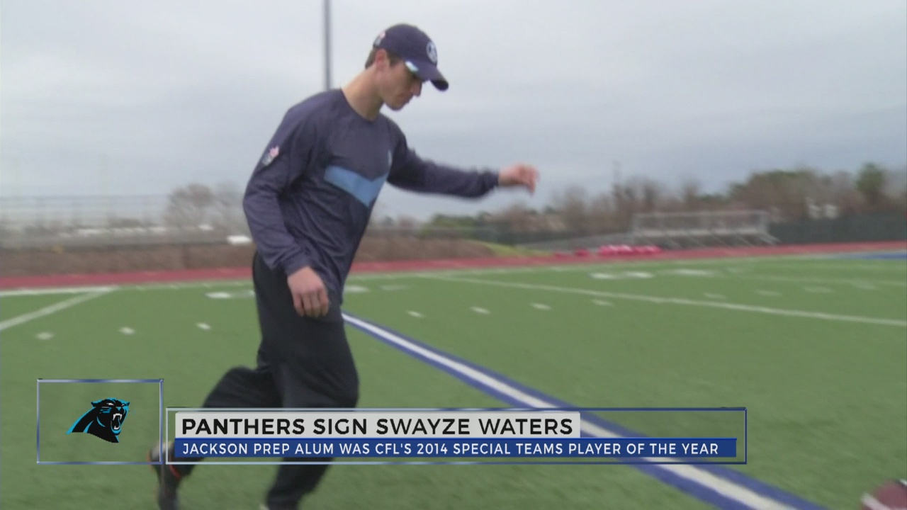 waters panthers_136596