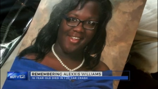 In Memory of Alexxis Williams_170647