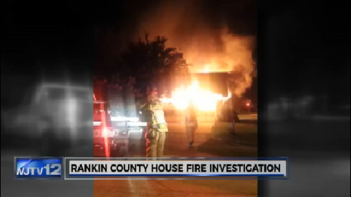 Rankin County House Fire Investigation_192794