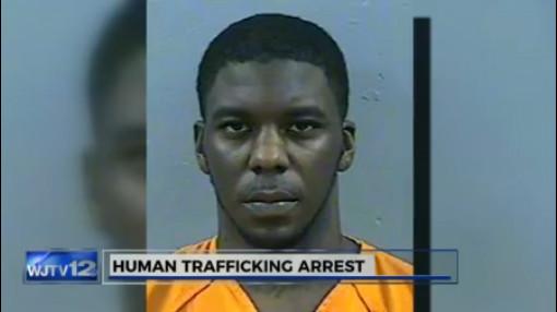 Ridgeland human trafficking arrest_205032