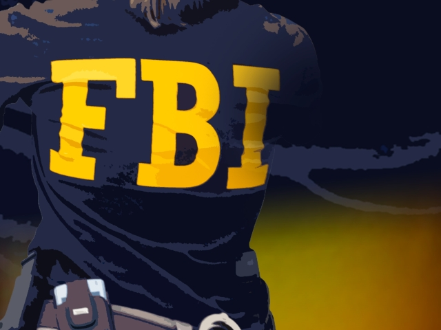 Federal Bureau of Investigation FBI ap_97284072106 AP Images_243653