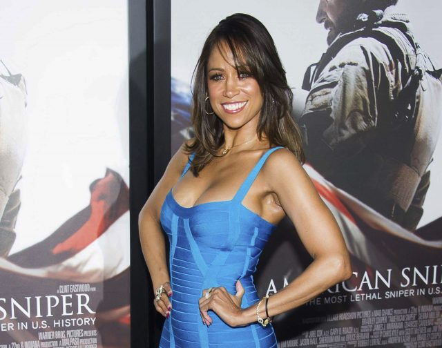 Stacey Dash Photo by Charles Sykes, Invision via AP Photo_269048