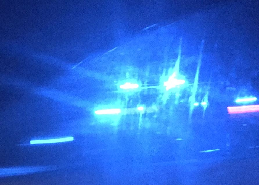 police lights c Photo by Kristine Bellino_300713