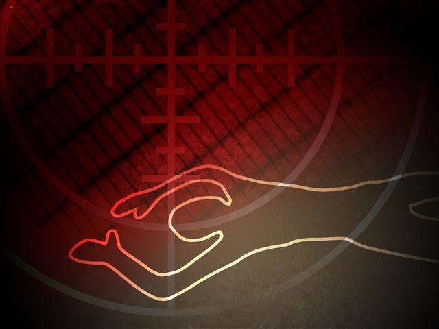 Body Found Death Investigation3 Shooting Death_35870