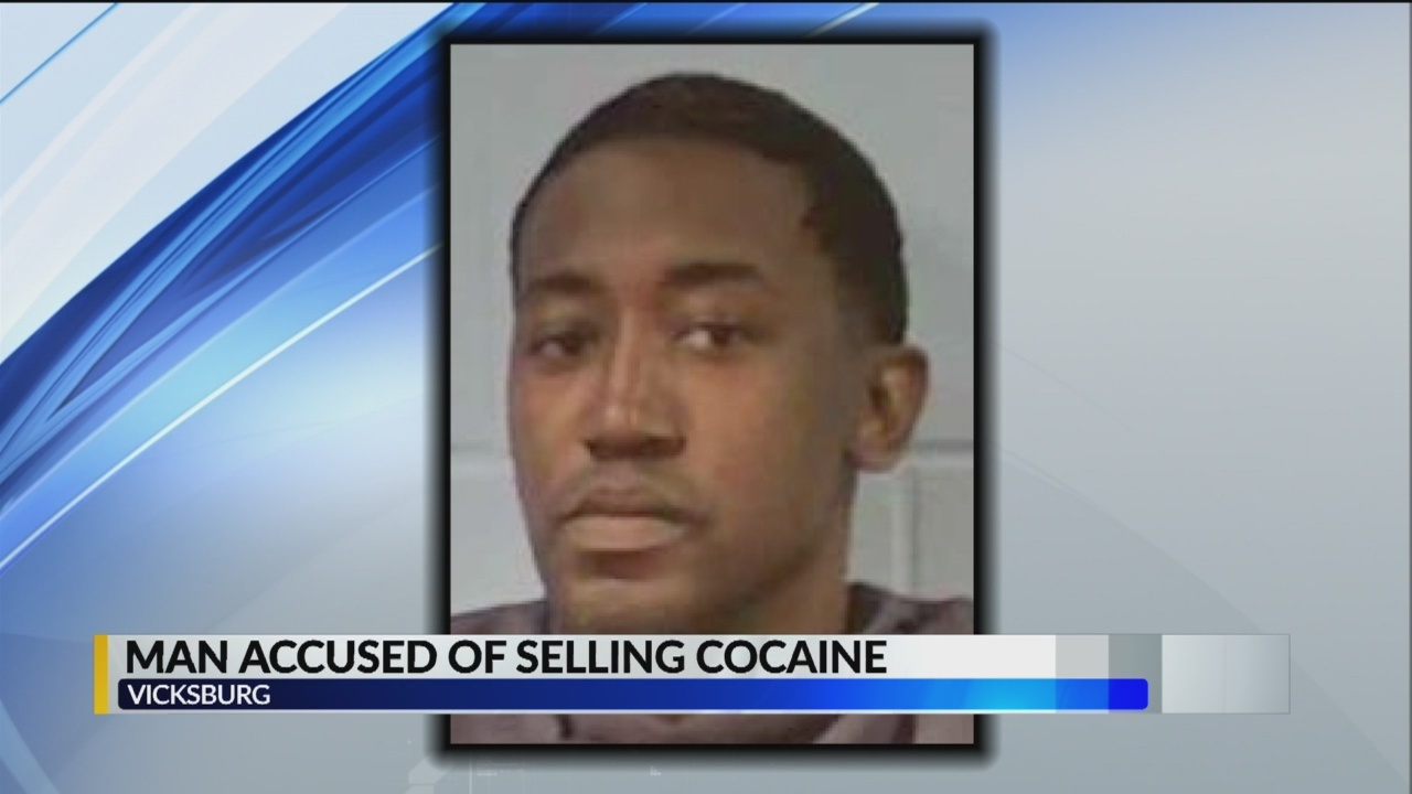 Cocaine Bust in Vicskburg