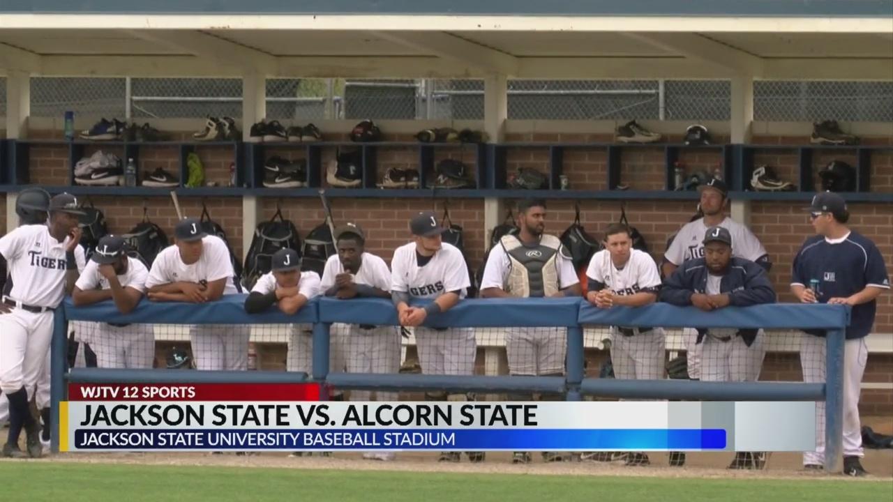 JSU def. Alcorn State 9-4