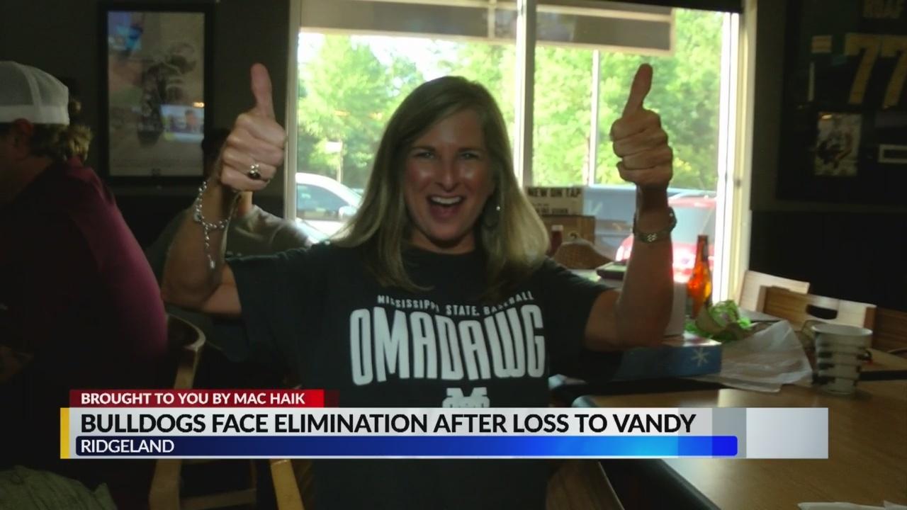 MSU fans show support despite loss to Vanderbilt