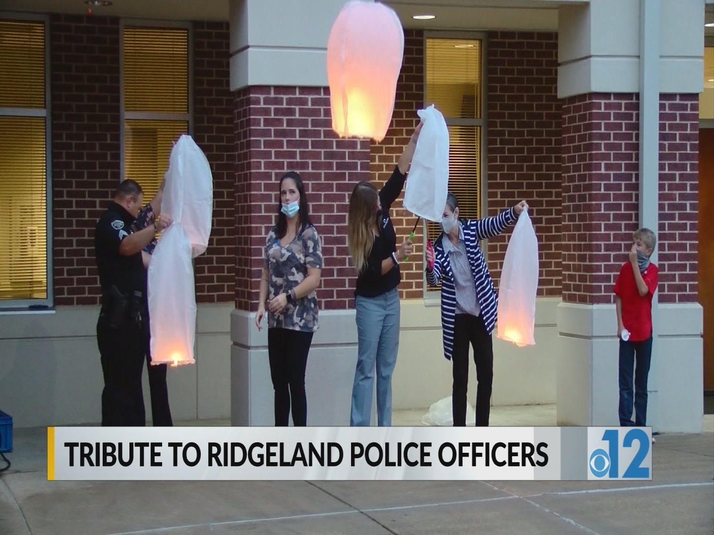 Ridgeland Police Department