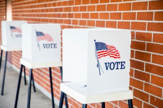 City of Jackson voting precinct changes, absentee voting information for 2021 municipal elections