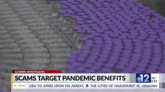 12 News Investigates: Pandemic Tax Scams