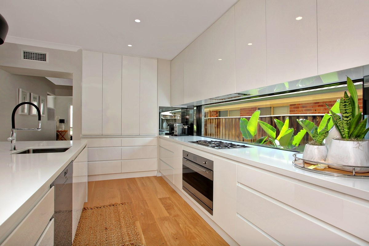 Kitchen Design Pictures Australia